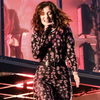 Lorde: 'Jack Antonoff is my songwriting husband'
