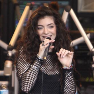Lorde: I Look Like Gollum