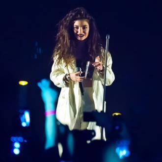 Lorde Says Kanye West Is Like Her 'School Principal'