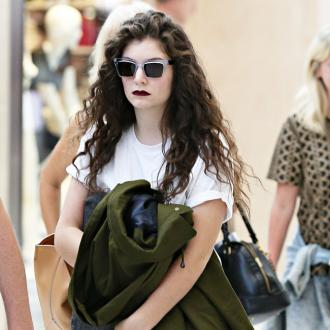 Lorde To Curate Hunger Games Soundtrack