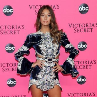Lorena Rae Admits Victoria's Secret Is 'Empowering'