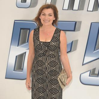 Lorraine Kelly: Fashion wasn't important to me