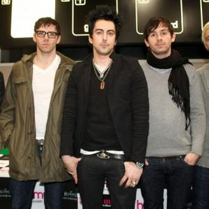 Lostprophets 'Honoured' With Kerrang! Award