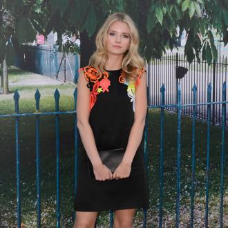Lottie Moss 'Never Wanted' To Be A Model