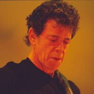 Lou Reed died peacefully
