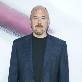 Louis C.K. admits sexual misconduct
