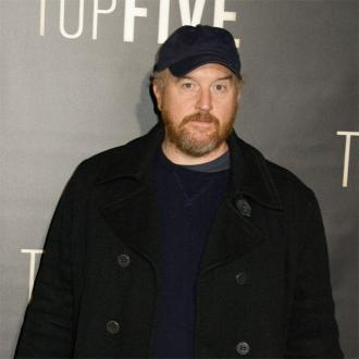 Louis C.K makes low-key return to comedy