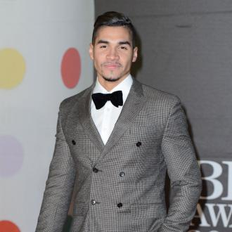 Louis Smith Loves To Look 'Trendy'