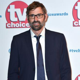 Louis Theroux wants to make a soccer documentary