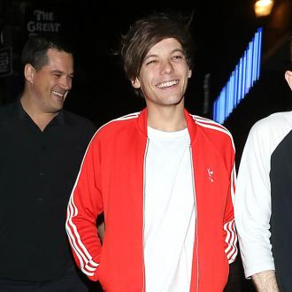 Louis Tomlinson: There's 'time' for a One Direction reunion