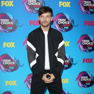 Louis Tomlinson: 'Being a solo artist is harder than being in 1D'