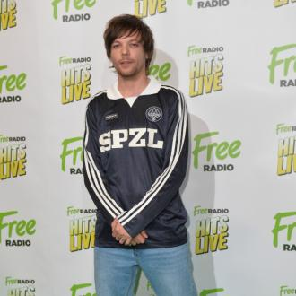 Louis Tomlinson Teases There Is 'Not Long Now' Until He Releases New Music