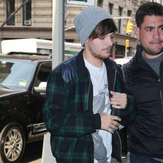 Louis Tomlinson's Dad Blasts Drug Use
