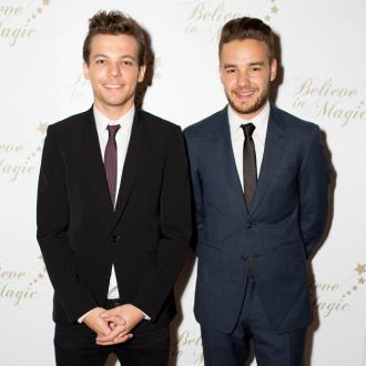 Louis Tomlinson's Las Vegas Wedding