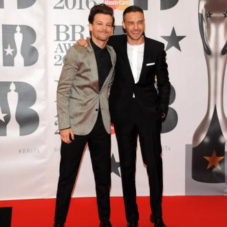 Liam Payne and Louis Tomlinson co-write love song