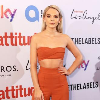 Louisa Johnson: I Love Putting Twitter Trolls In Their Place