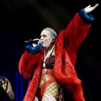 Louisa Johnson Wants Eminem Collaboration
