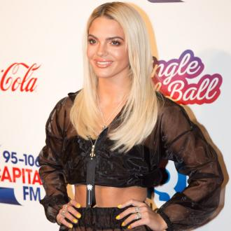 Louisa Johnson Is In 'Control' Of Music Now