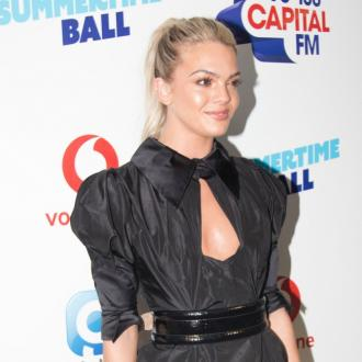Louisa Johnson's Weight Worry