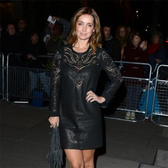 Louise Redknapp Isn't Scared To Be Sexy
