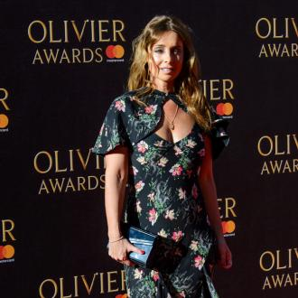 Louise Redknapp won't use Tinder