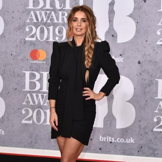 Louise Redknapp finding lockdown 'really tough'