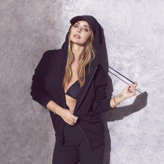 Louise Redknapp announces socially distanced London gig