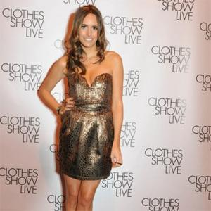 Louise Roe Misses UK Style