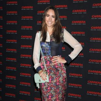 Louise Roe Says Accessories Are Key