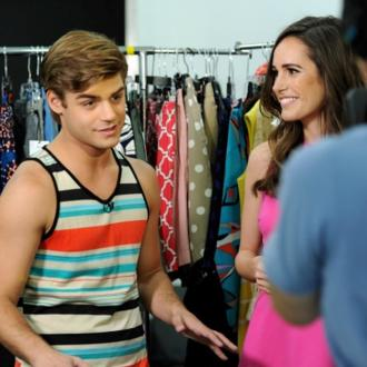 Louise Roe Talks Teen Beach Movie Vintage Fashion