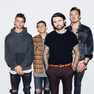 Lower Than Atlantis' Mike Duce: I'm Not Any Good At Singing