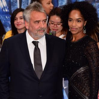 Luc Besson forced producers to get Rihanna in latest film