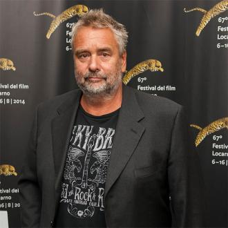 Luc Besson wants Lucy viewers to 'question reality'
