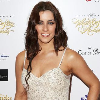 Eurovision Hopeful Lucie Jones Backed By Liam Payne And Baby Bear