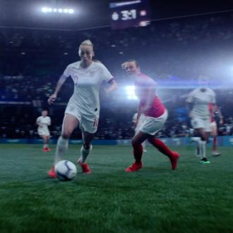 Classic Football Song Three Lions Has Been Rewritten For The England Lionesses