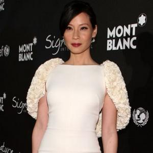 Lucy Liu Is Fascinated By Religion