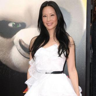Lucy Liu Hates Asian Stereotypes