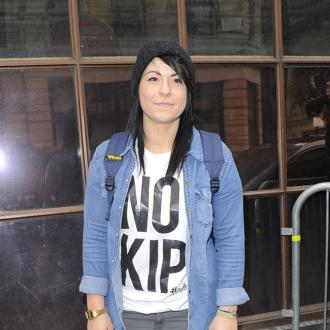Lucy Spraggan praises Zayn Malik for opening up on anxiety battle