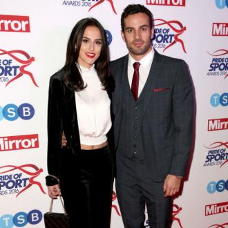 Lucy Watson's boyfriend James Dunmore gives advice on Basic Bitch line