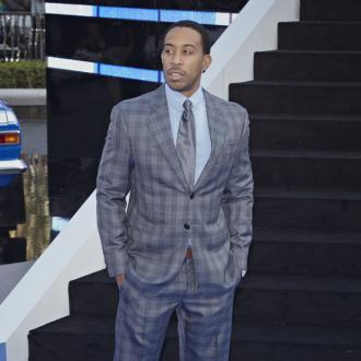 Ludacris Is Engaged