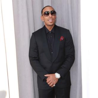 Ludacris feels very blessed