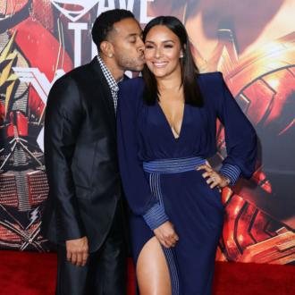 Ludacris never kissed wife Eudoxie for six months