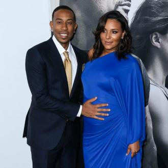 Ludacris + Eudoxie Welcome Baby Girl