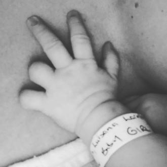 Michael Buble Becomes Dad Again