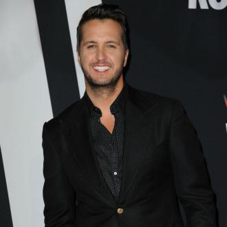 Luke Bryan needed a drink after Super Bowl performance