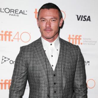 Luke Evans' dream job on Beauty and The Beast