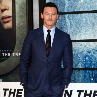Luke Evans teases his Beauty and the Beast character
