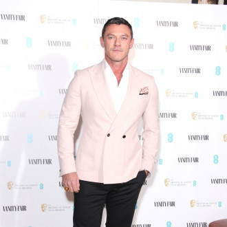 Luke Evans wants James Bond role