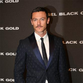 Luke Evans Lands Lead In The Crow