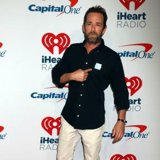 Luke Perry's Co-stars Send Well Wishes To Star Following Hospitalisation